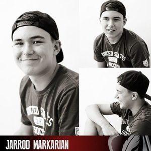 Jarrod Markarian