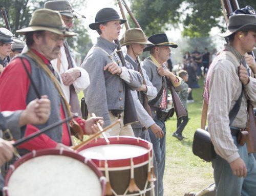 Civil War Revisited returns to Fresno
