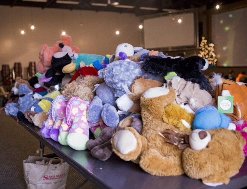 PROMO: Student leadership hosts annual stuffed animal drive