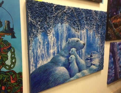 Fresno ArtHop supports local artists, showcases talent