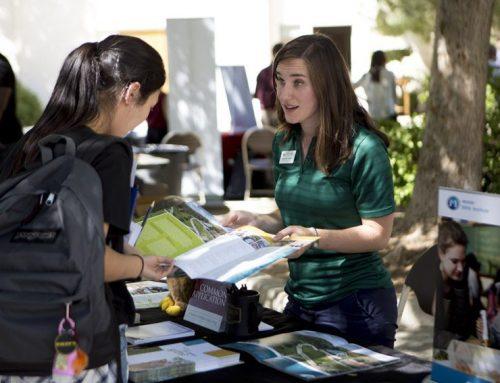BREAKING: Campus hosts annual college fair, Sept. 19