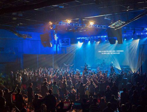 Breakaway 2017 promotes community involvement