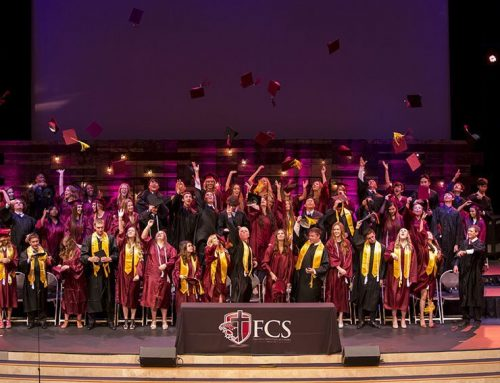 FC celebrates 36th annual graduation