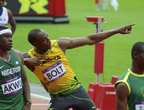 2016 Olympics filled with controversy, record breaking performances