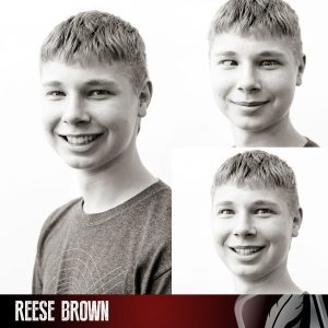 Reese Brown
