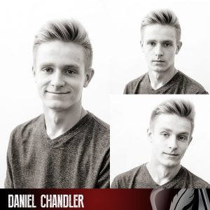 Daniel Chandler