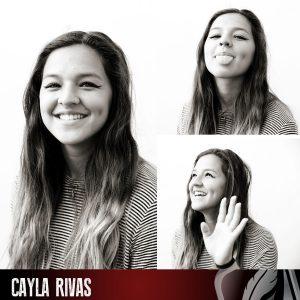 Caylas Rivas