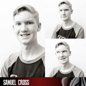 Sam Cross