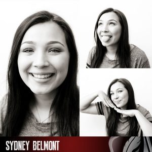 Sydney Belmont