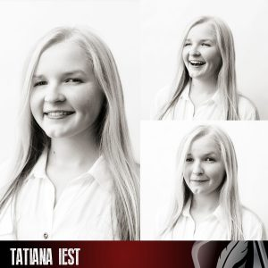 Tatiana Iest