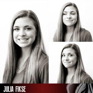 Julia Fikse