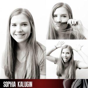 Sophia Kalugin