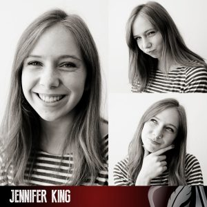 Jennifer King