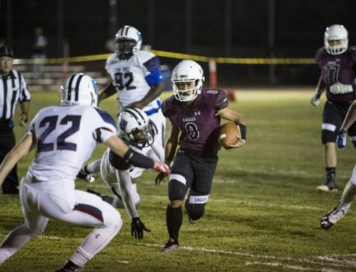 FC Insider: Eagles look for a back-to-back Valley championship