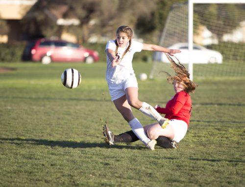 BREAKING: Girls soccer hosts playoff game, Feb. 16