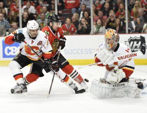 World of Sports: NHL expansion, season underway