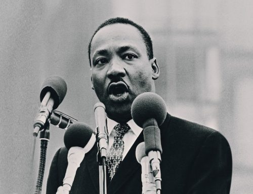 Living to see the dream, community remembers Martin Luther King, Jr.