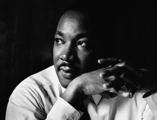 Nation pauses to remember Martin Luther King, Jr.