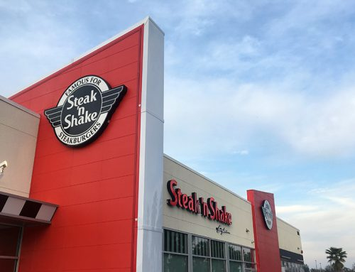 Steak 'n Shake expands to Central Valley