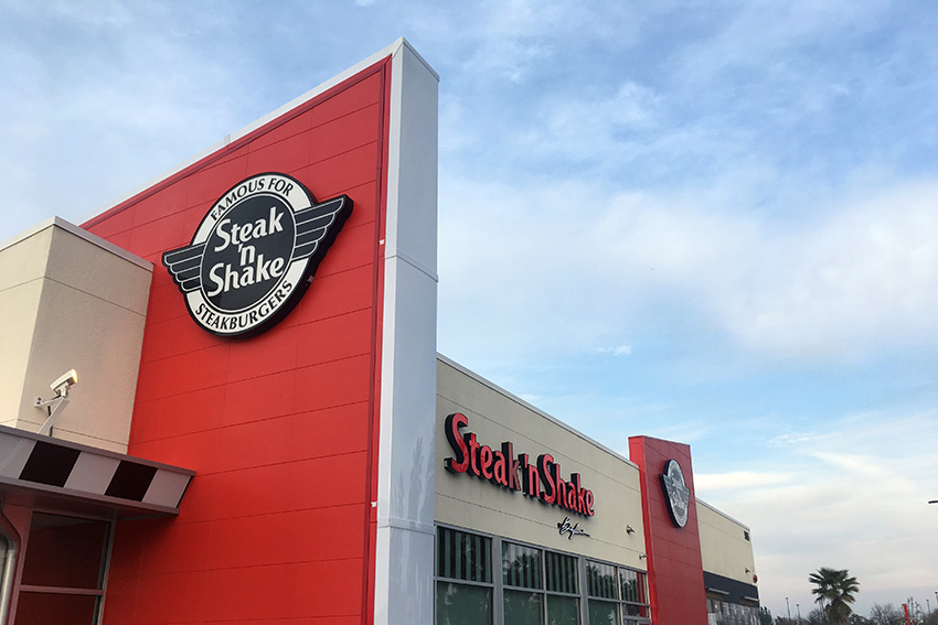 Find 3 listings related to Steak N Shake in East Palo Alto on resmacabse.gq See reviews, photos, directions, phone numbers and more for Steak N Shake locations in East Palo Alto, CA.