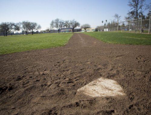 New renovations improve junior high baseball