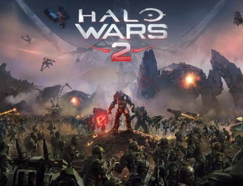 Halo Wars 2, introduces new game style to Xbox One