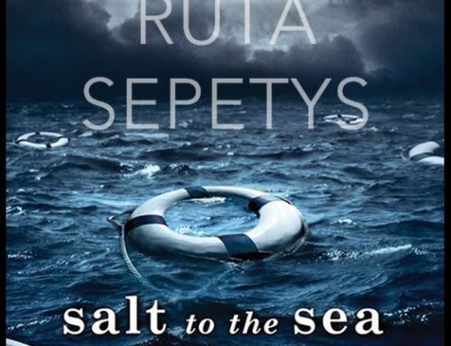 Page Turners: Salt to the Sea
