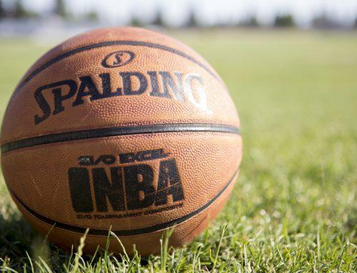 Basketball summer practice