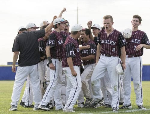 Baseball progresses to Valley Championship
