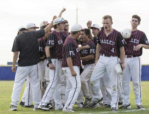 Baseball kicks off, seeks Valley Championship repeat