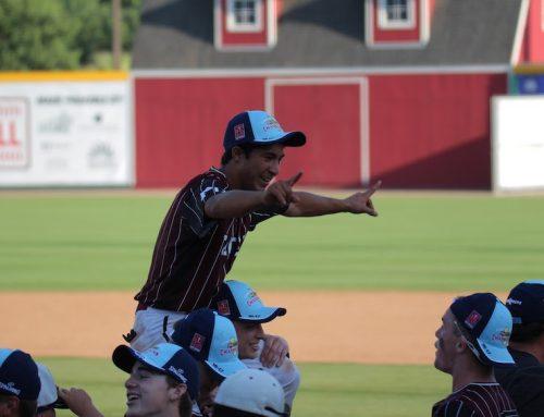 Varsity baseball team wins first Valley Championship