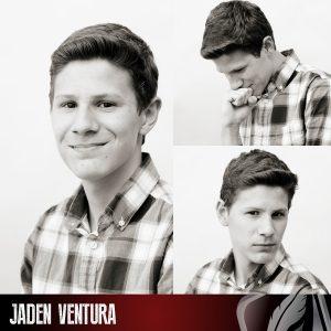 Jaden Ventura