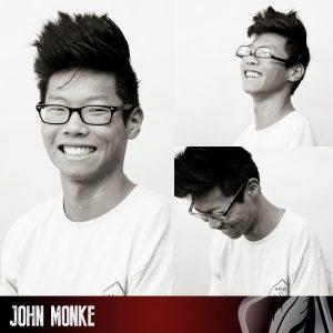 John Monke