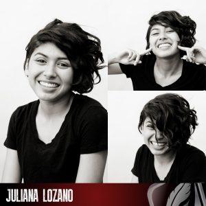 Juliana Lozano
