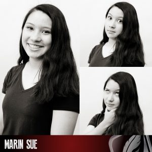 Marin Sue