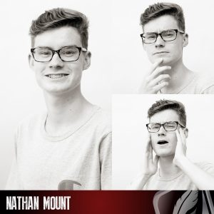 Nathan Mount