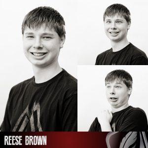 Reese Brown