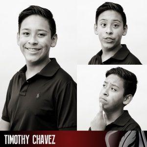 Timothy Chavez