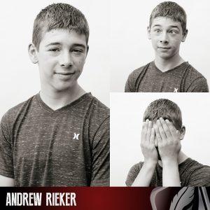 Andrew Rieker