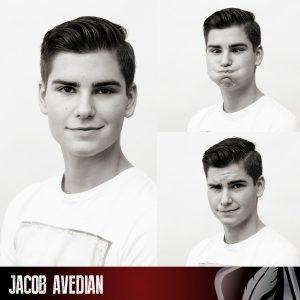 Jacob Avedian