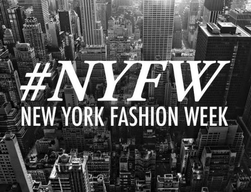 Style Session No. 2 – New York Fashion Week