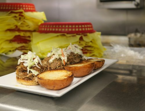 Mad Duck provides exceptional food, casual dining