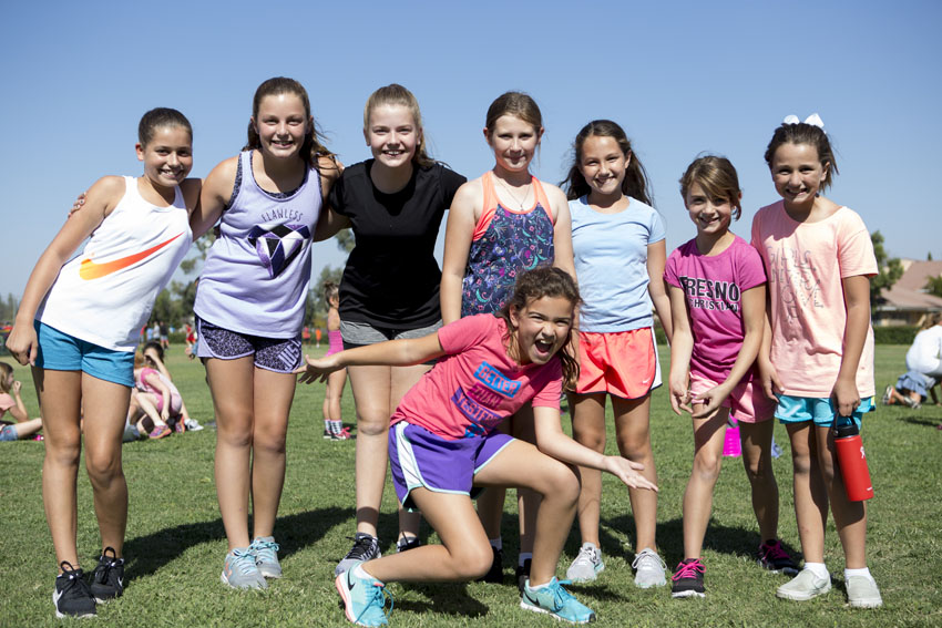 Youth Running Shorts Kamryn Girl Cheer Practice Shorts