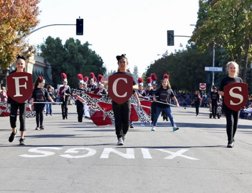 98th Fresno Veterans Day Parade seeks to honor veterans, recognize service