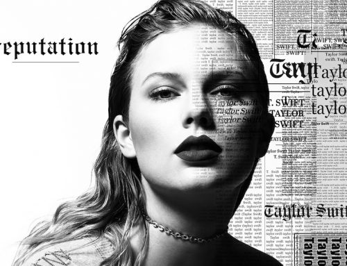 'Reputation' showcases the deeper, darker side of pop genius