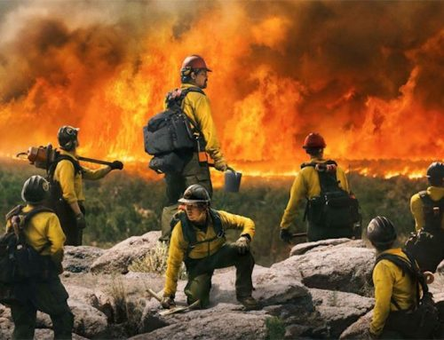 "Reality-based film ""Only The Brave"" offers natural disaster insight"