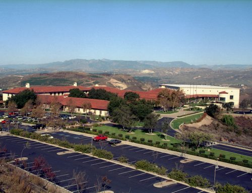Promo: Eighth field trip to the Ronald Reagan Presidential Library