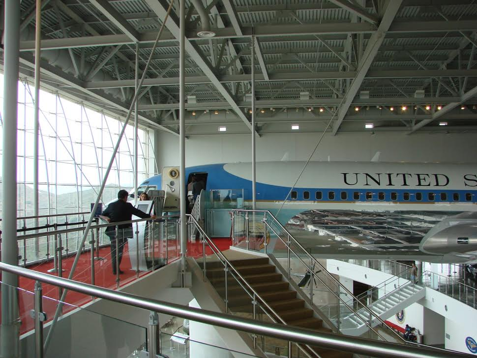 Ronald reagan library discount coupons