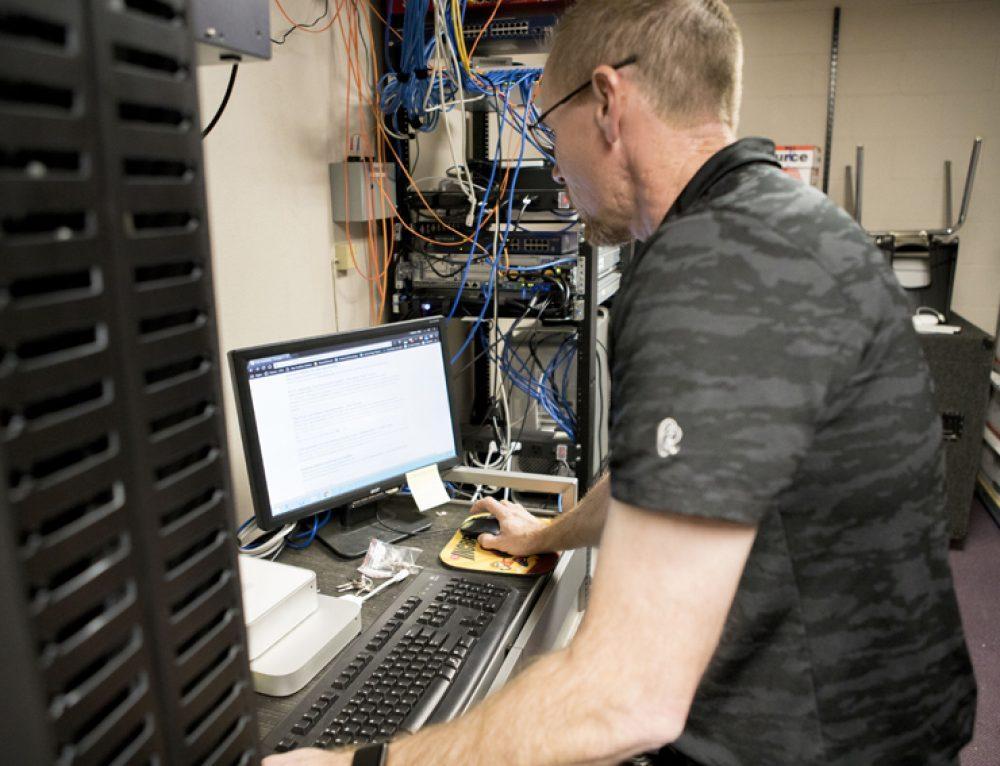 Net neutrality threatens free internet