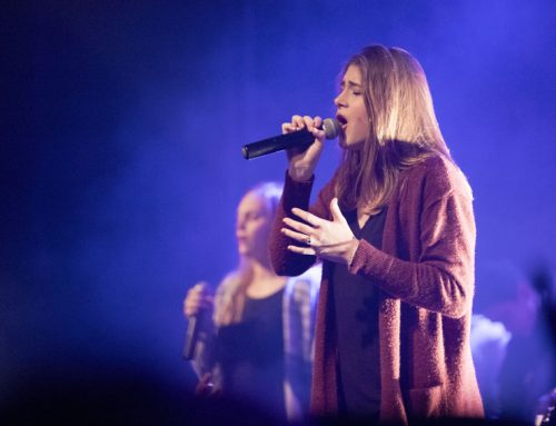 COLUMN: The power of worship